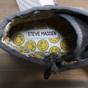 Steve Madden Shoes - Steve Madden Smiles Shoes